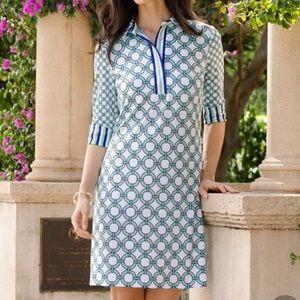 Gretchen Scott Everywhere Dress Size L